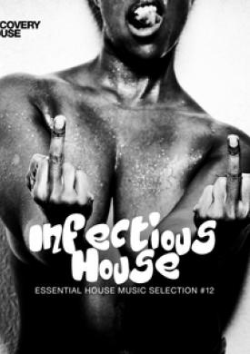 Infectious House, Vol. 12