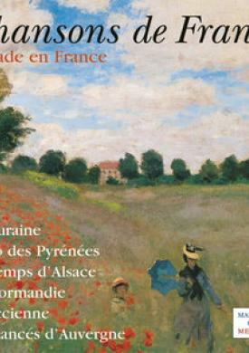 "Ballade en France (Collection ""Chansons de France"")"