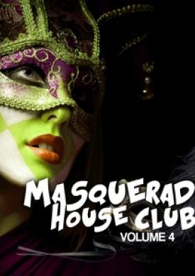 Masquerade House Club, Vol. 4