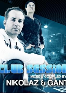 Club Session presented by Nikolaz & Gant