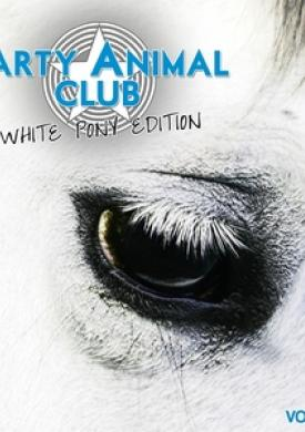 Party Animal Club - White Pony Edition, Vol. 2