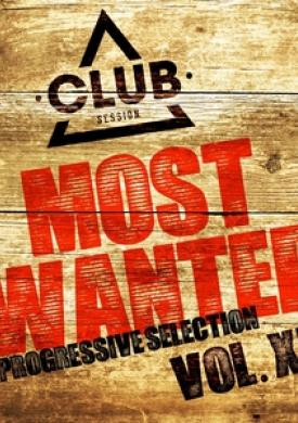 Most Wanted - Progressive Selection, Vol. 13