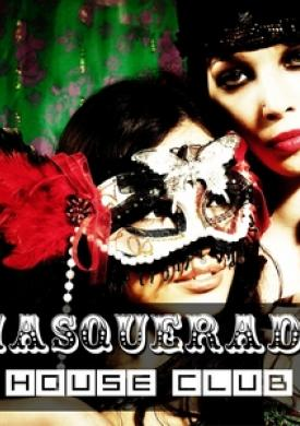 Masquerade House Club, Vol. 3