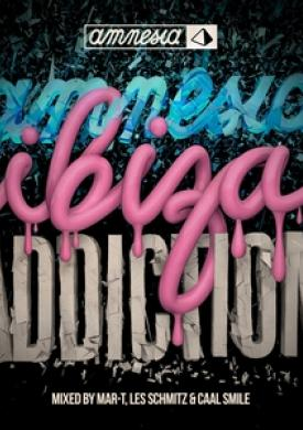 Amnesia Ibiza Addiction