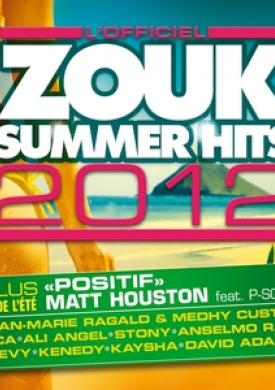 Zouk Summer Hits 2012