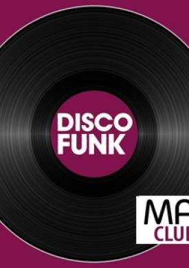 Maxi Club Disco Funk, Vol. 4