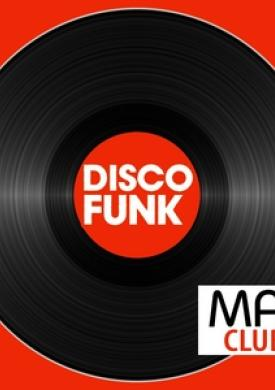 Maxi Club Disco Funk, Vol. 2