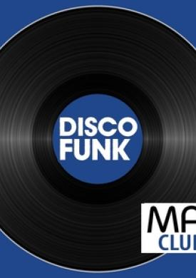 Maxi Club Disco Funk, Vol. 3