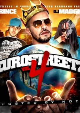 Eurostreetz Vol4 Hosted By Noe of Byrdgang
