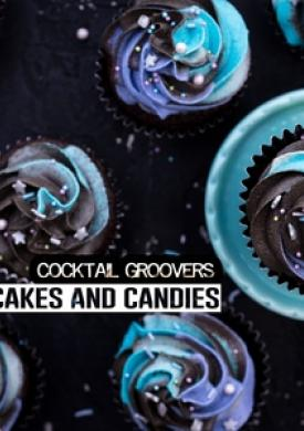 Cupcakes and Candies