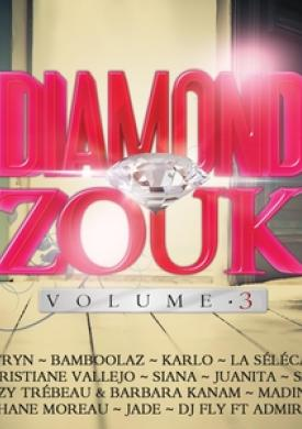 Diamond Zouk, Vol. 3