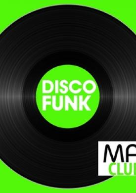 Maxi Club Disco Funk, Vol. 10