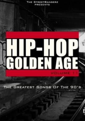 Hip-Hop Golden Age, Vol. 11