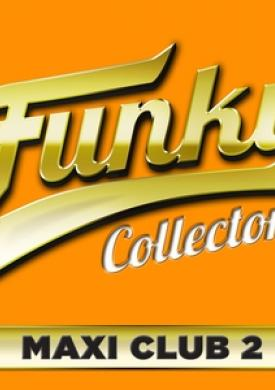 Funky Collector, Vol. 2