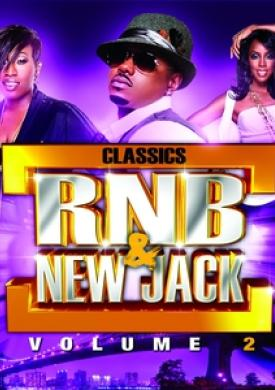 Classics R'n'B and New Jack, Vol. 2