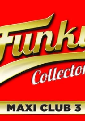 Funky Collector Maxi Club 3