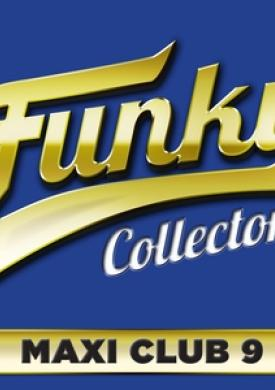 Funky Collector, Vol. 9