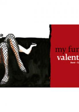 BD Music Presents My Funny Valentine