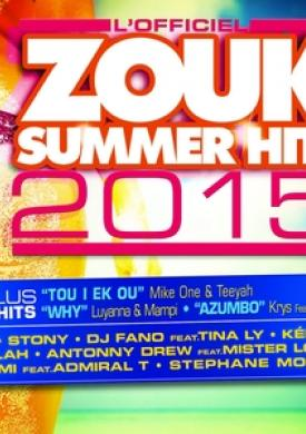 Zouk Summer Hits 2015