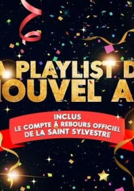 La playlist du nouvel an