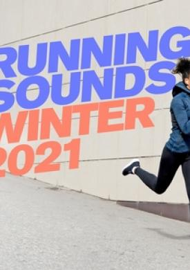 Running Sounds: Winter 2021