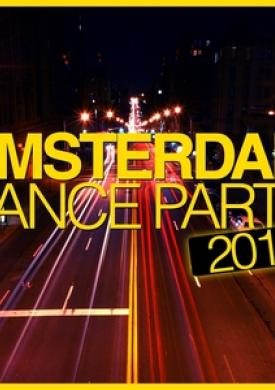 Amsterdam Dance Party 2012