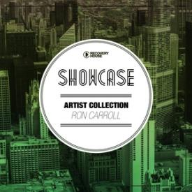 Showcase - Artist Collection Ron Carroll