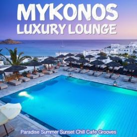 Mykonos Luxury Lounge