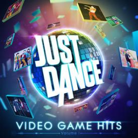 Just Dance Video Game Hits, Vol. 1