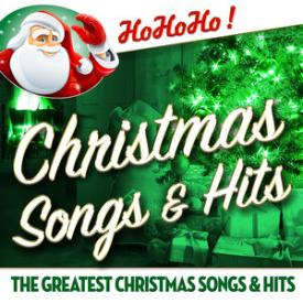 Christmas Songs & Hits - The Greatest 50 Christmas Songs & Hits