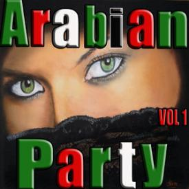 Arabian Party, Vol. 1