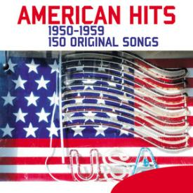 American Hits - 150 Songs (1950-1959)