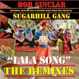 Lala Song [ the Remixes ]