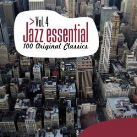 Jazz Essential - 100 Original Classics, Vol.4
