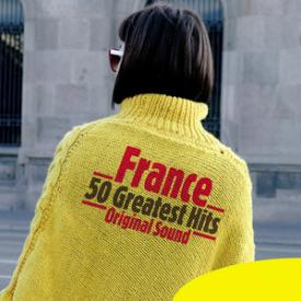 France - 50 Greatest Hits (Original Sound)
