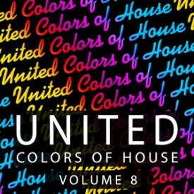 United Colors of House, Vol. 8
