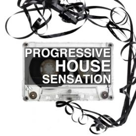 Progressive House Sensation