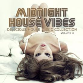 Midnight House Vibes, Vol. 3