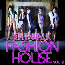 Catwalk Fashion House, Vol. 2