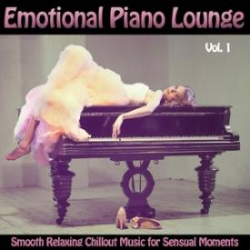 Emotional Piano Lounge Vol. 1
