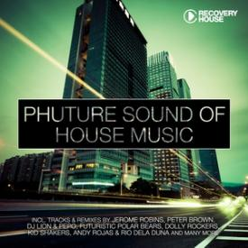 Phuture Sound Of House Music, Vol. 16