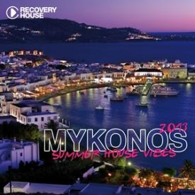 Mykonos Summer House Vibes 2013