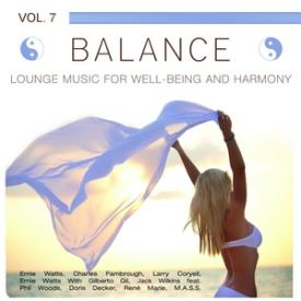 Balance (Lounge Music for Well-Being and Harmony), Vol. 7
