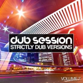 Dub Session, Volume. 7