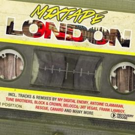 Mixtape London
