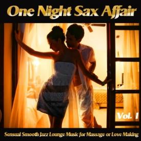 One Night Sax Affair, Vol. 1