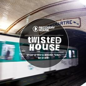Twisted House, Vol. 25
