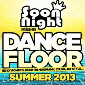 Dancefloor Summer 2013