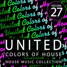 United Colors of House, Vol. 27