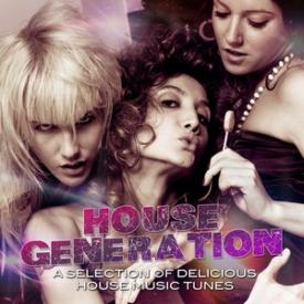 House Generation, Vol. 6